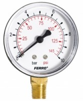 m6310r_manometer radial